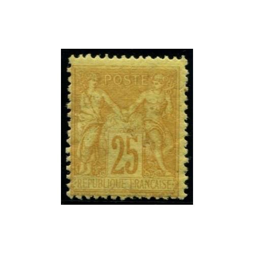 Lot 677 - N°92a