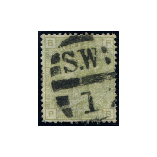 Lot 6372 - Grande-Bretagne - N°59