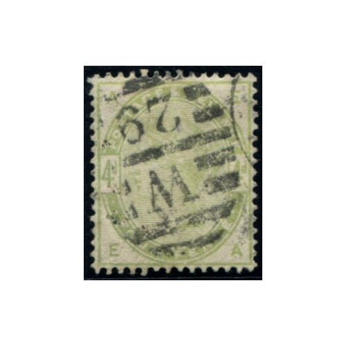 Lot 6380 - Grande-Bretagne - N°81