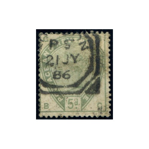 Lot 6385 - Grande-Bretagne - N°82
