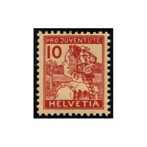 Lot 6700 - Suisse - N°150
