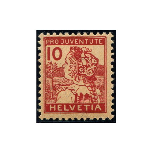 Lot 6703 - Suisse - N°150
