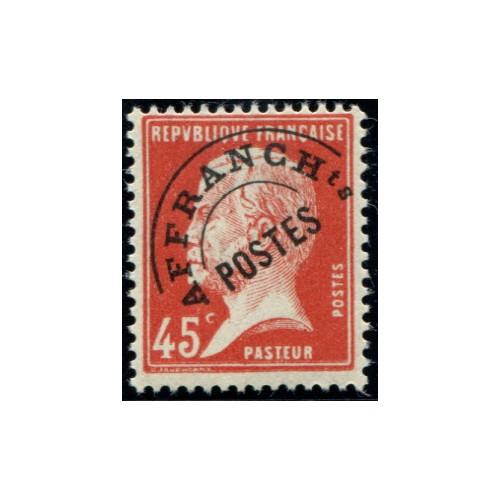 Lot 4258 - N°67