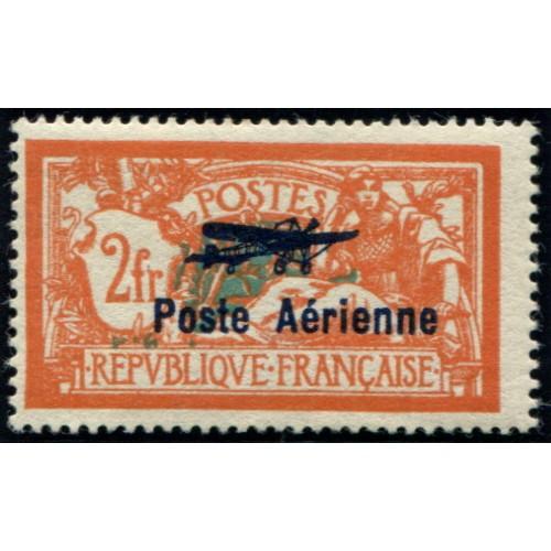 Poste Aérienne N°1