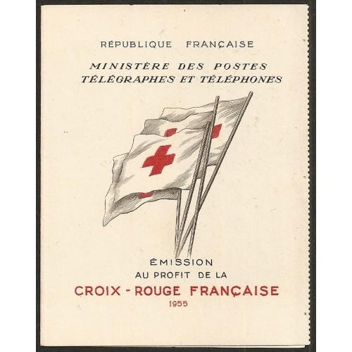 Croix-Rouge 2004