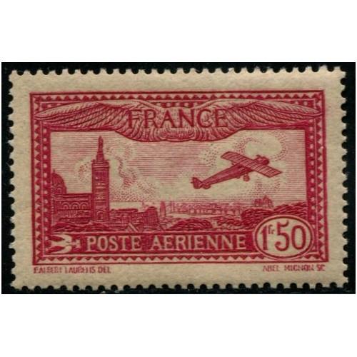 Poste Aérienne N°5