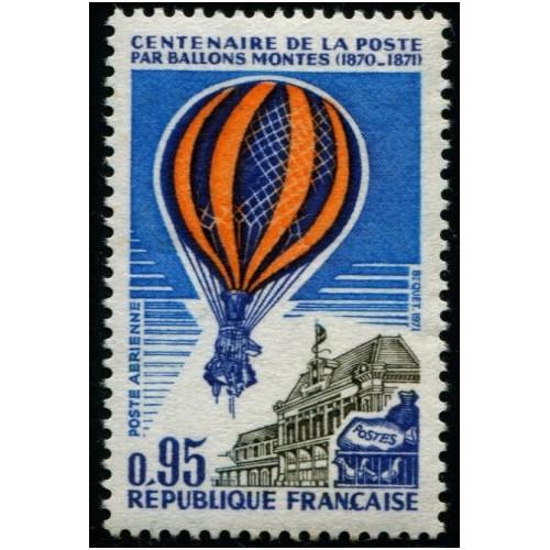 Poste Aérienne N°45