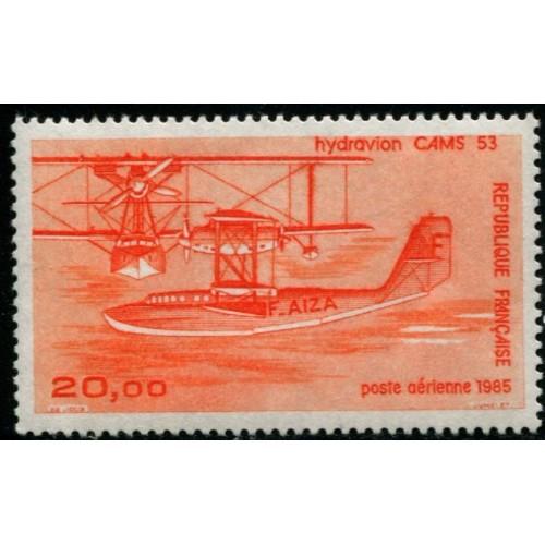 Poste Aérienne N°58
