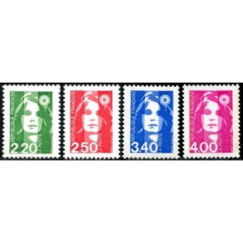 N°2714-2717