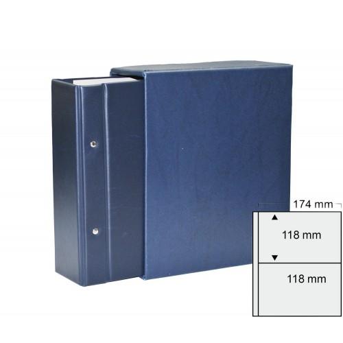 Reliure Compact Standard + 15 f. 7878