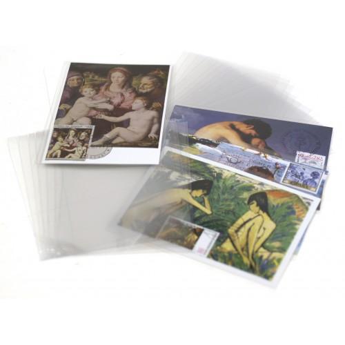 Enveloppes Cartes Postales : modernes
