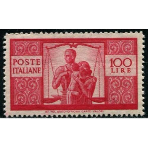 Lot 6437a - Italie - N°503