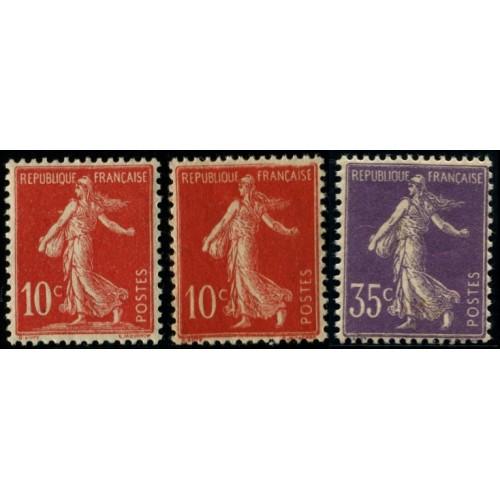 Lot 7201 - Année 1906