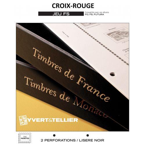 Intérieurs FS Croix-Rouge France