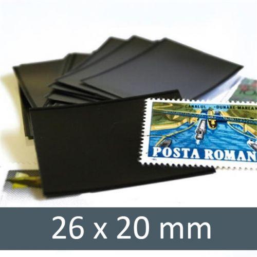 Pochettes simple soudure - Lxh:26x20mm