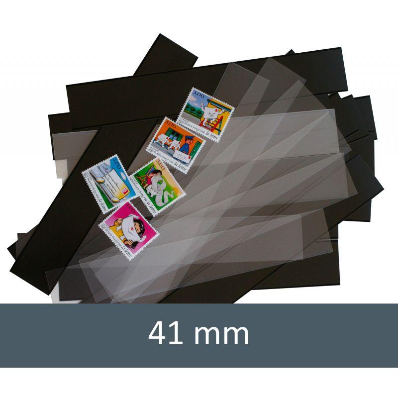 Bandes simple soudure - 41mm