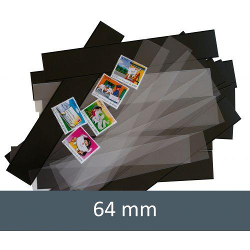 Bandes simple soudure - 64mm