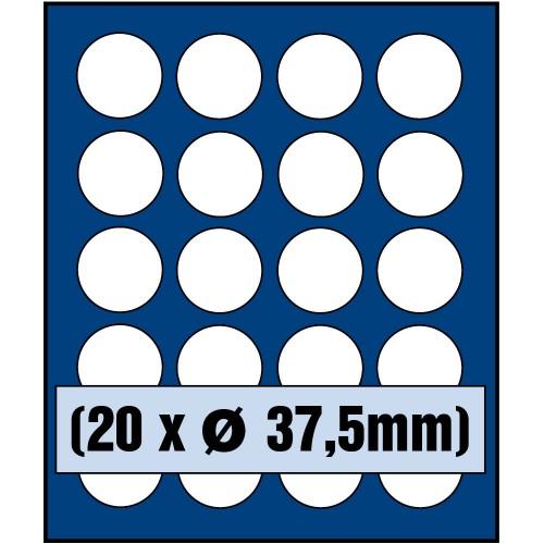 """NOVA"" Standard - 10€ sous capsules - SAFE"