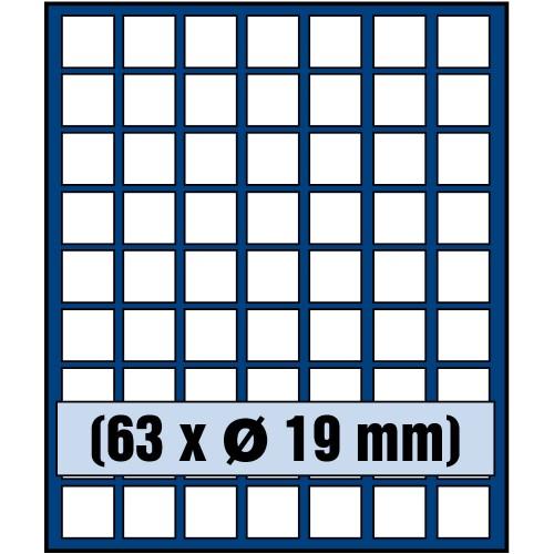 """""""NOVA"""" Standard - 1/2F - SAFE"""