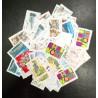 Lot de faciale 100 timbres de 0.56€ (56€)