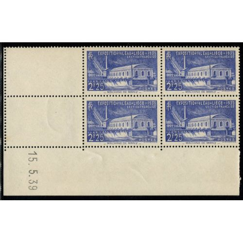 Lot L399 - N°430