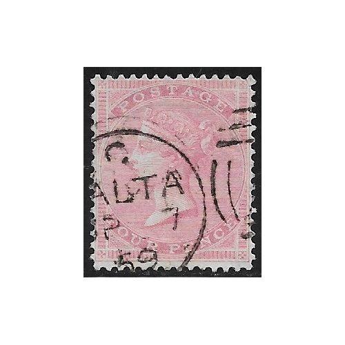 Lot W514 - Grande-Bretagne - N°17