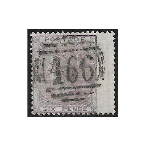 Lot W516 - Grande-Bretagne - N°19