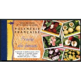 Polynésie (lot 5850 à 5869)