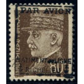 Poste Aérienne Militaire (lot 4190 à 4196)