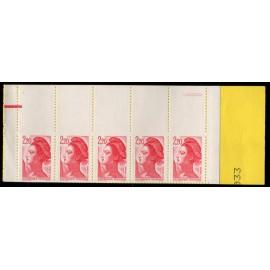 Carnets Modernes (lot 3580 à 3586)