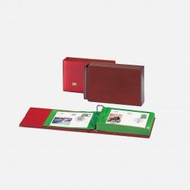 Albums Enveloppes, Cartes Postales
