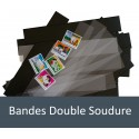 Bandes Double Soudure